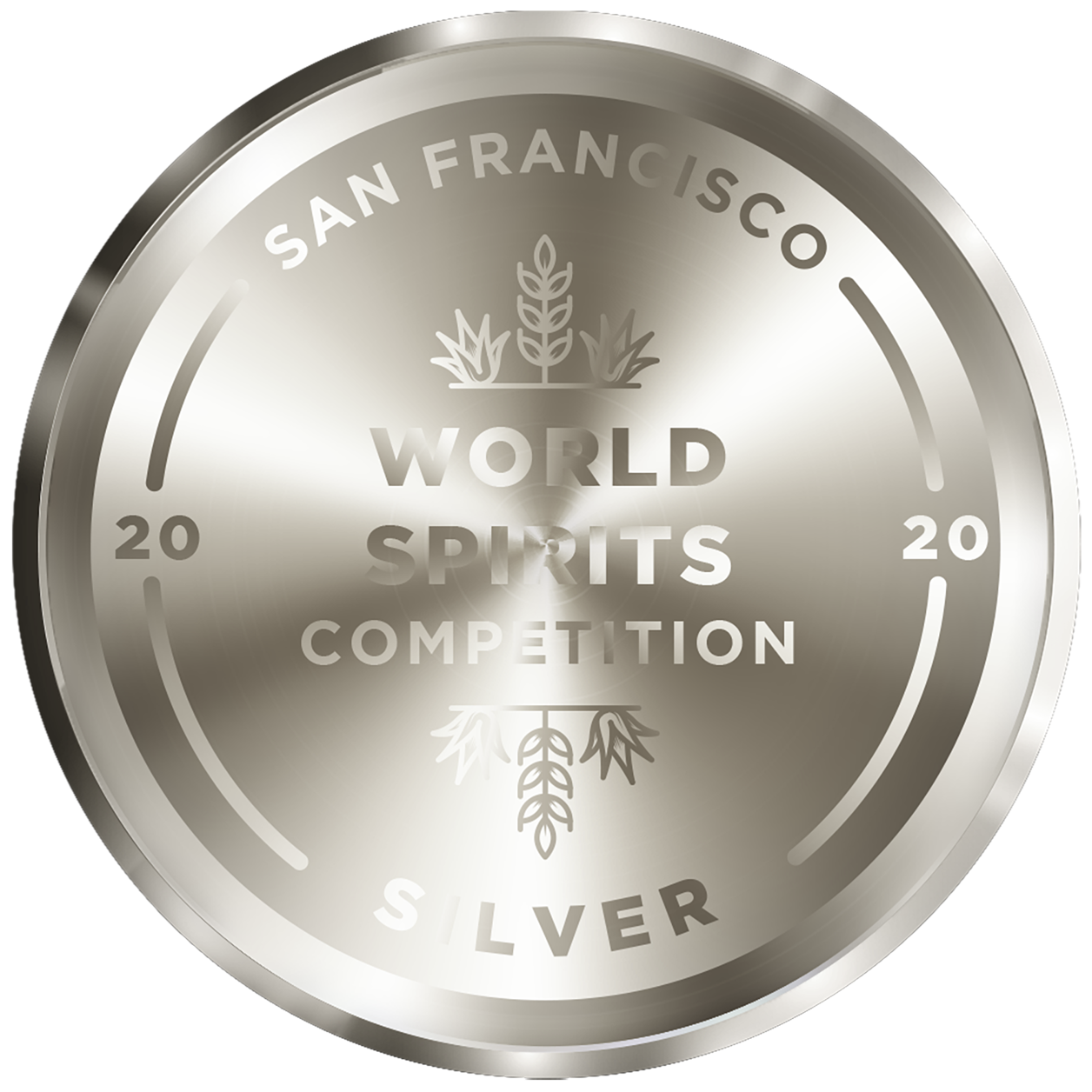 2020 SFWSC Silver Med. Artwork