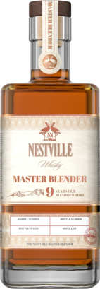 Whisky Master Blender 02 m 1