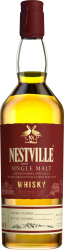 NESTVILLE Single Malt -s hladinou