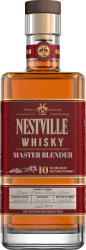 Whisky Master Blender -2019